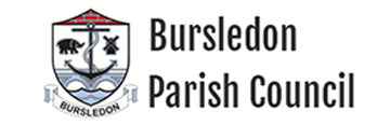 bursledon parish council logo